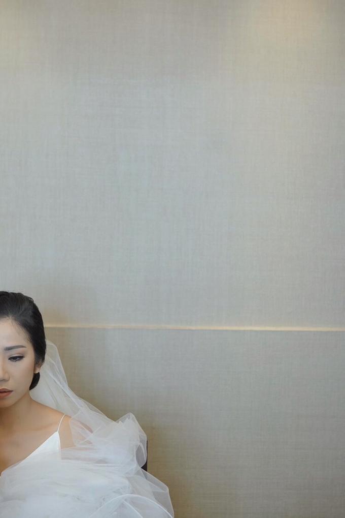 Wedding Makeup by tanmell makeup - 003