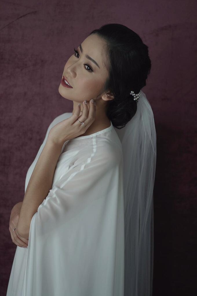 Wedding Makeup by tanmell makeup - 017