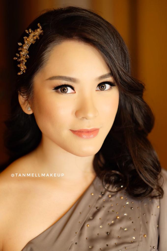 makeup by tanmell makeup - 002
