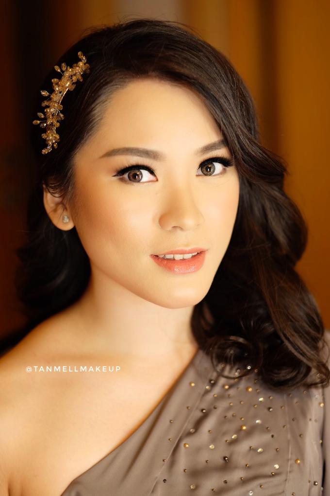 makeup by tanmell makeup - 001