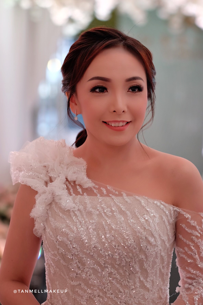 wedding makeup for retouch look by tanmell makeup - 004