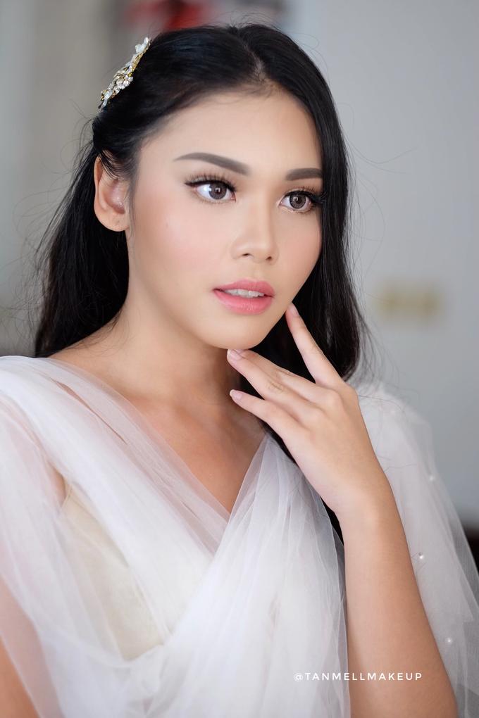 Wedding Makeup by tanmell makeup - 006