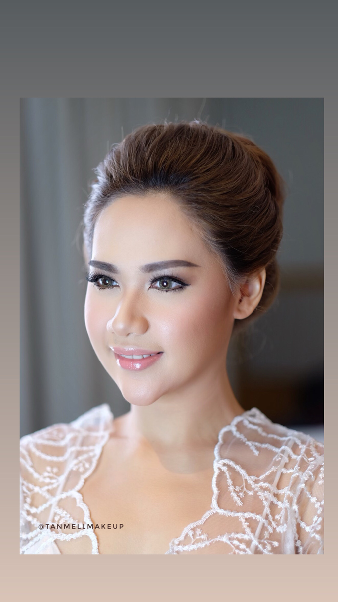 brides makeup by tanmell makeup - 003