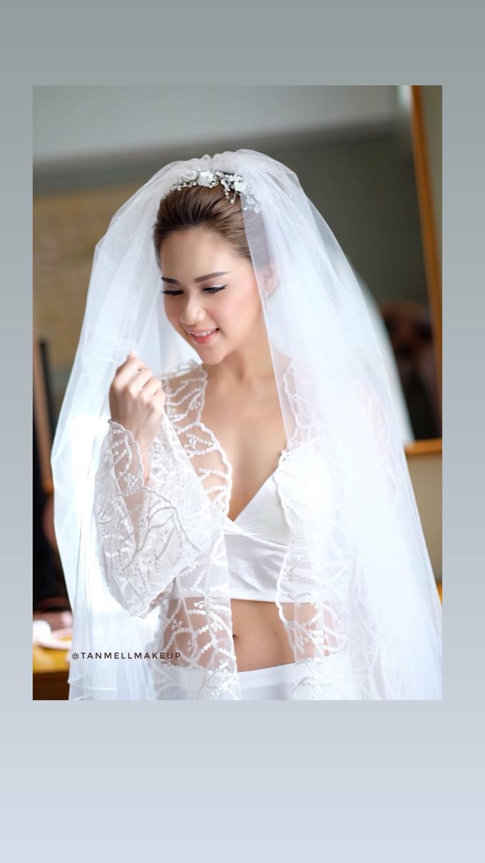 brides makeup by tanmell makeup - 001