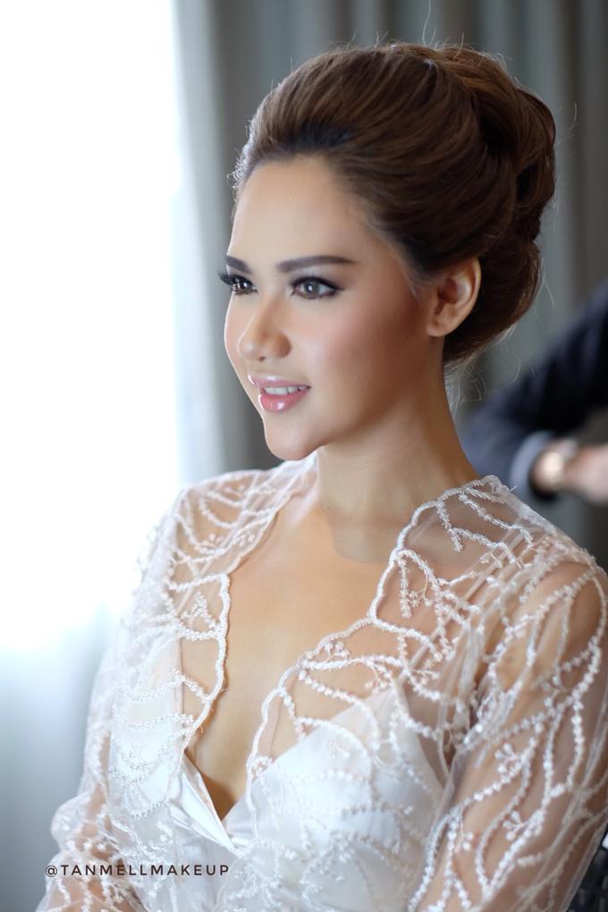 brides makeup by tanmell makeup - 005