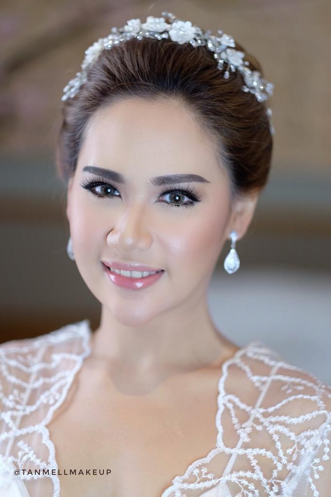 brides makeup by tanmell makeup - 004