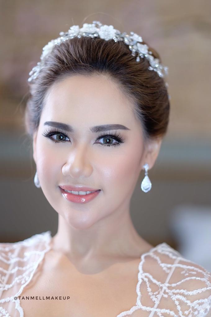 brides makeup by tanmell makeup - 006
