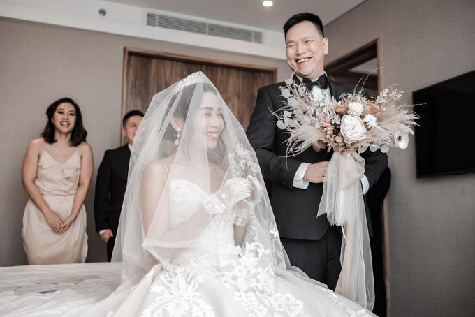 wedding makeup by tanmell makeup - 012