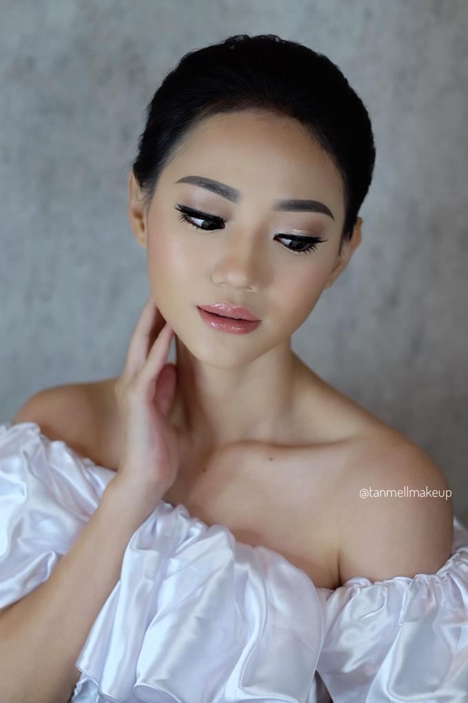 airbrush makeup for wedding makeup by tanmell makeup - 015