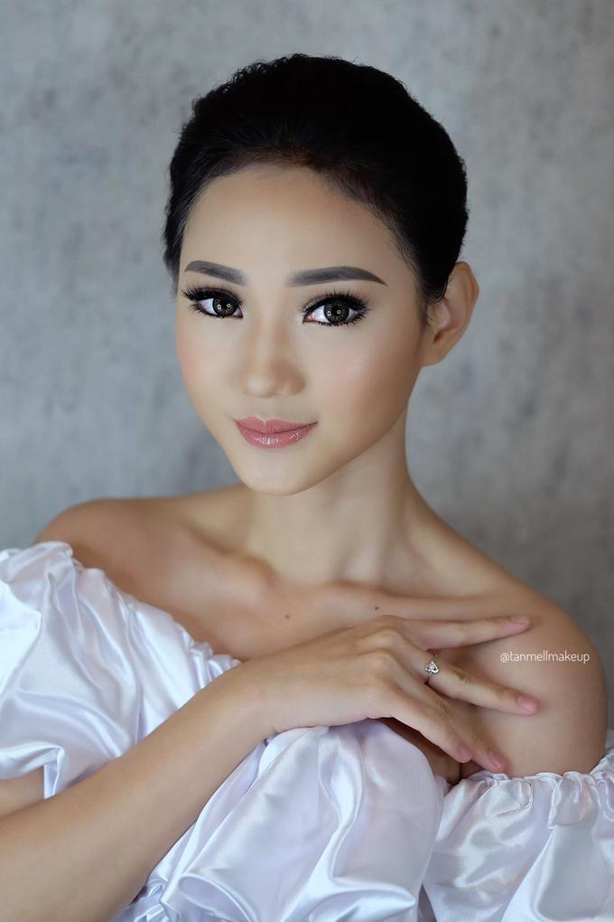 airbrush makeup for wedding makeup by tanmell makeup - 016