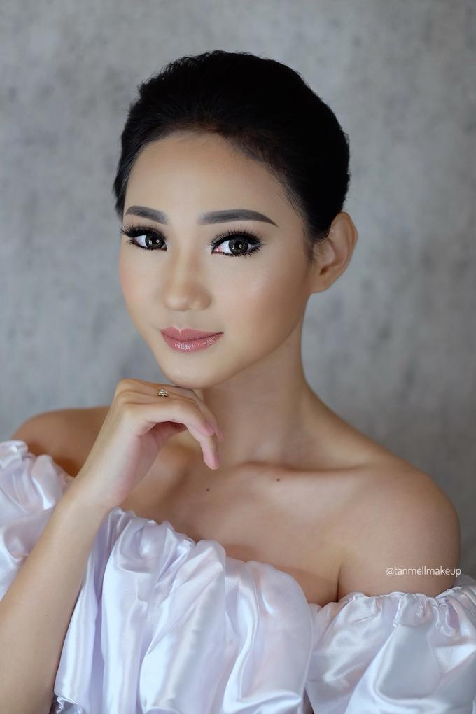 airbrush makeup for wedding makeup by tanmell makeup - 021