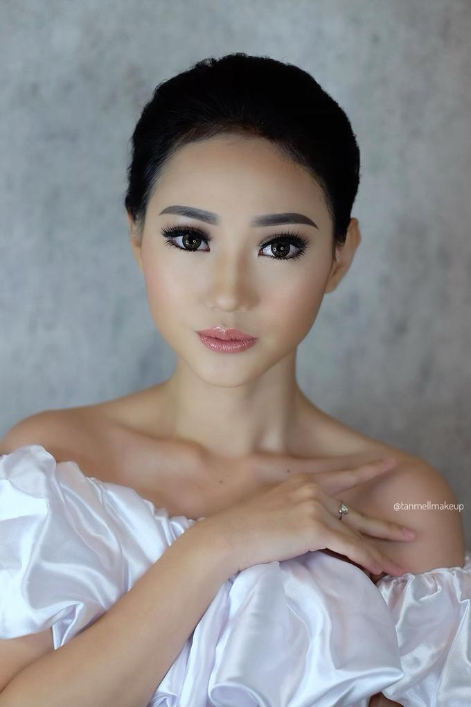 airbrush makeup for wedding makeup by tanmell makeup - 022