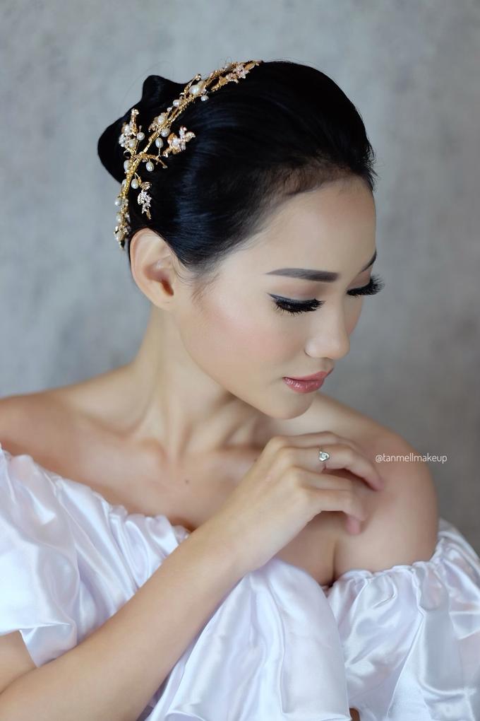 airbrush makeup for wedding makeup by tanmell makeup - 024