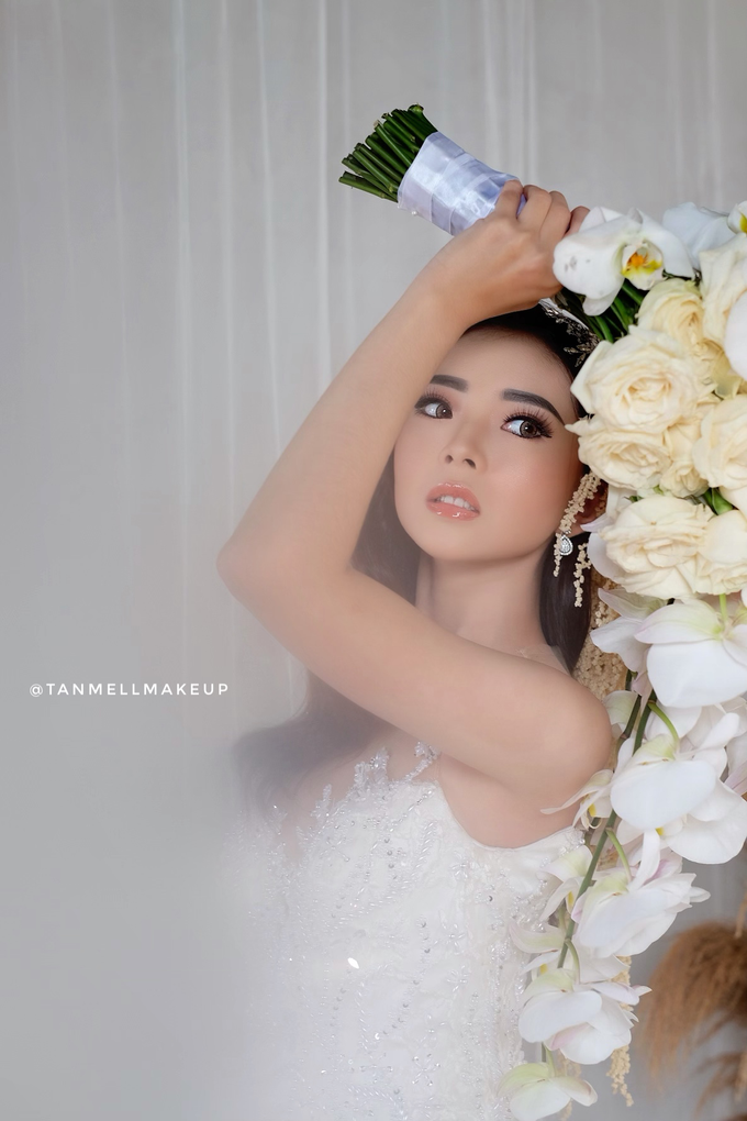 airbrush wedding makeup by tanmell makeup - 020