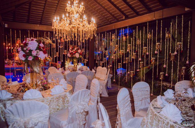 TanysRaj - A Pre-Wedding Celebrations by Vivaah Weddings - 005