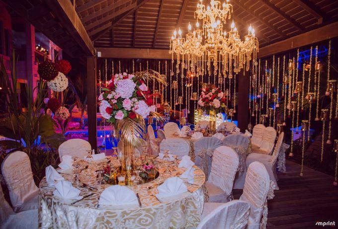 TanysRaj - A Pre-Wedding Celebrations by Vivaah Weddings - 006