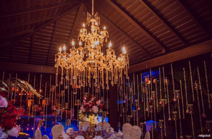 TanysRaj - A Pre-Wedding Celebrations by Vivaah Weddings - 007