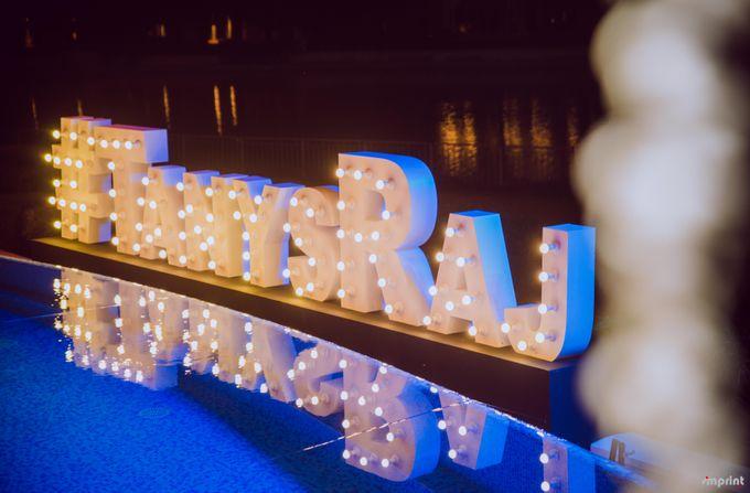 TanysRaj - A Pre-Wedding Celebrations by Vivaah Weddings - 008