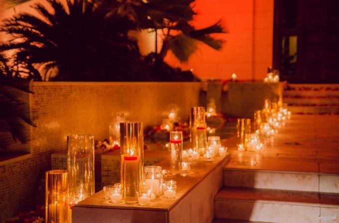 TanysRaj - A Pre-Wedding Celebrations by Vivaah Weddings - 009