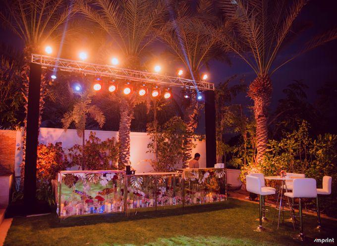 TanysRaj - A Pre-Wedding Celebrations by Vivaah Weddings - 002