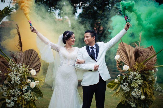 James & Tata    Holy Matrimony by Trickeffect - 009