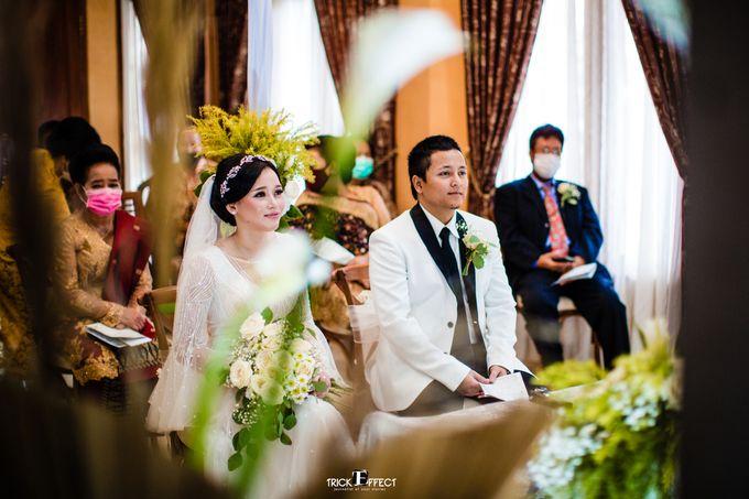 James & Tata    Holy Matrimony by Trickeffect - 001