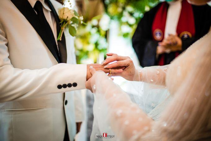 James & Tata    Holy Matrimony by Trickeffect - 002