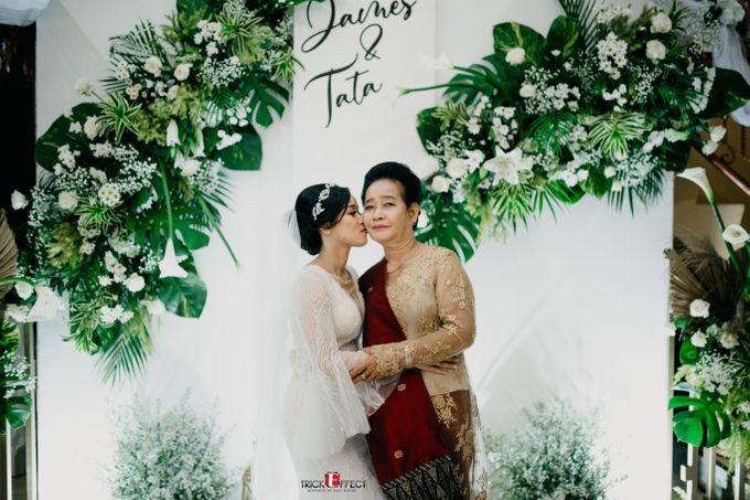 James & Tata    Holy Matrimony by Trickeffect - 030