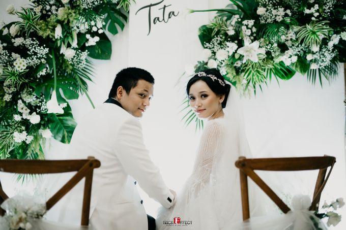 James & Tata    Holy Matrimony by Trickeffect - 033