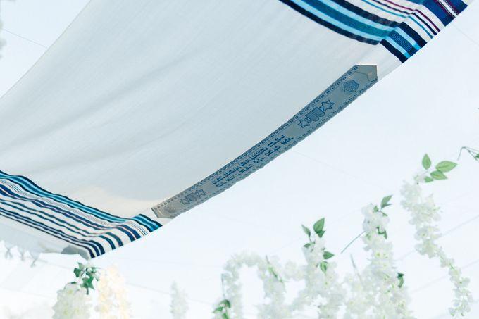 Real Wedding of Jesse & Mahsa by Tirtha Bridal - 019