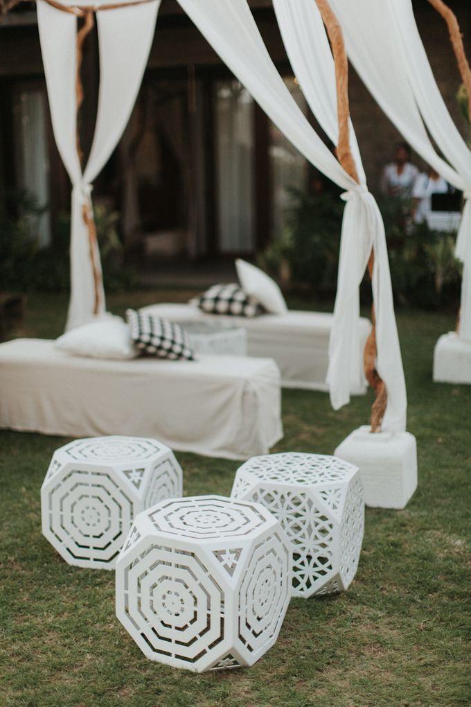 Wedding of Christian Bautista & Kat Ramnani by Tirtha Bali - 002