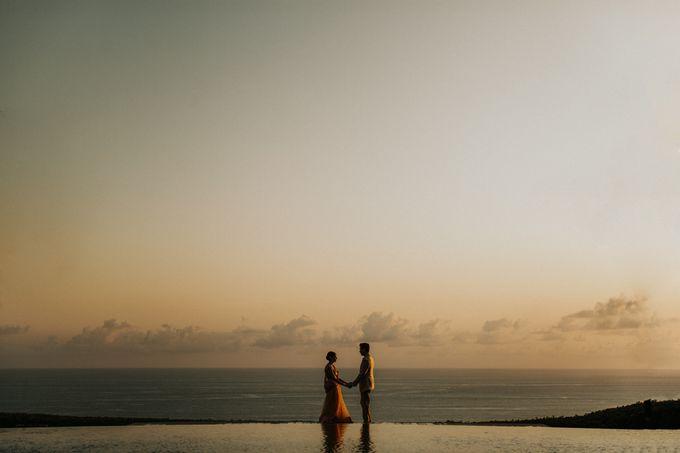 Wedding of Christian Bautista & Kat Ramnani by Tirtha Bali - 005