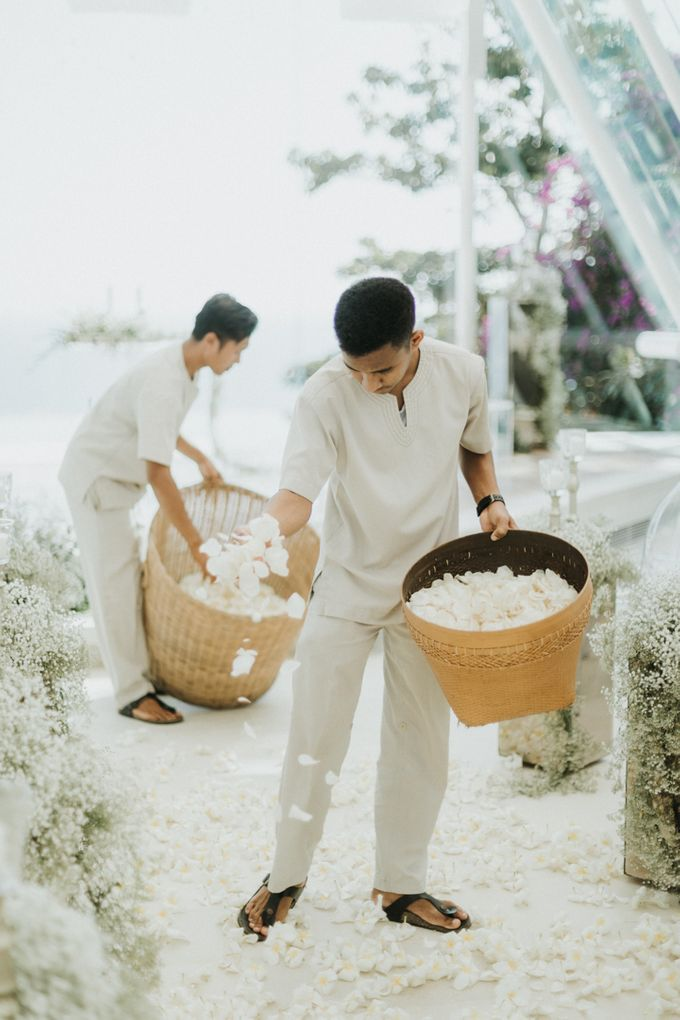 Wedding of Christian Bautista & Kat Ramnani by Tirtha Bali - 012