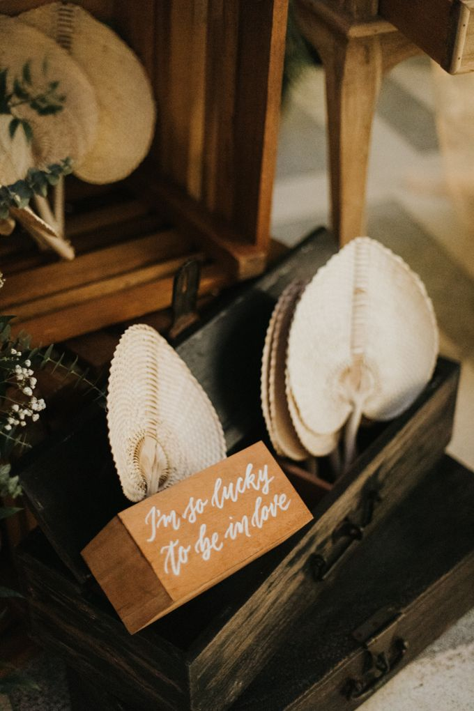 Wedding of Christian Bautista & Kat Ramnani by Tirtha Bridal - 025