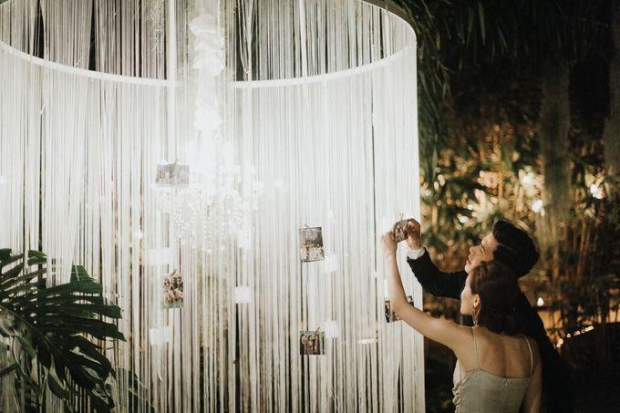 Wedding of Christian Bautista & Kat Ramnani by Tirtha Bali - 029