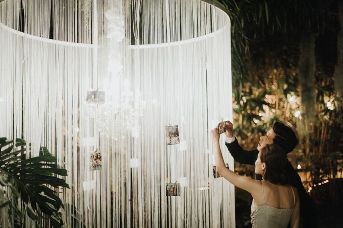 Wedding of Christian Bautista & Kat Ramnani by Tirtha Bridal - 029