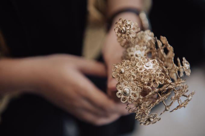Intimate Traditional Wedding - Anis & Dade by Loka.mata Photography - 008