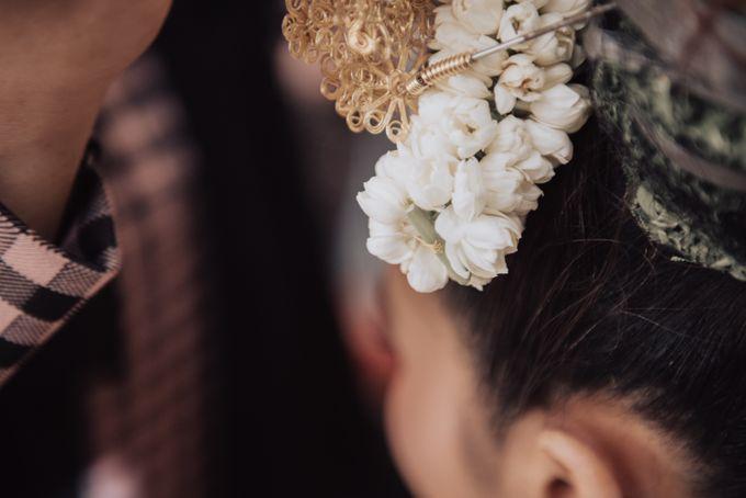 Intimate Traditional Wedding - Anis & Dade by Loka.mata Photography - 009