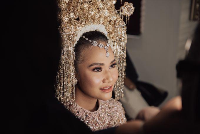 Intimate Traditional Wedding - Anis & Dade by Loka.mata Photography - 011