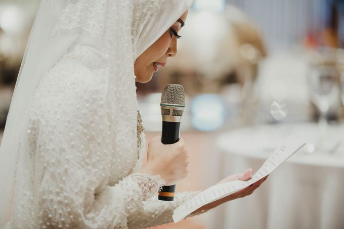 Khansa & Kevin by ProjectDEA Wedding Planner - 015