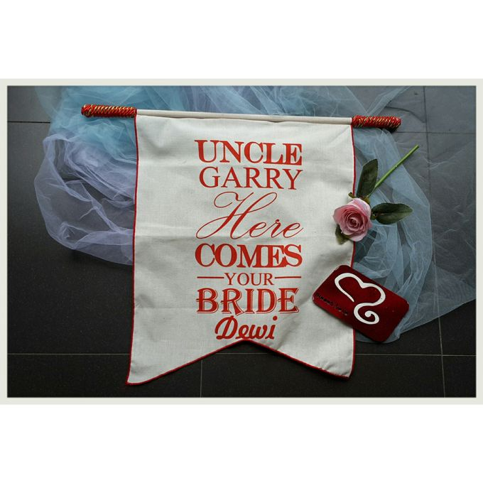 Wedding Flag by Sweetlovecollection - 002