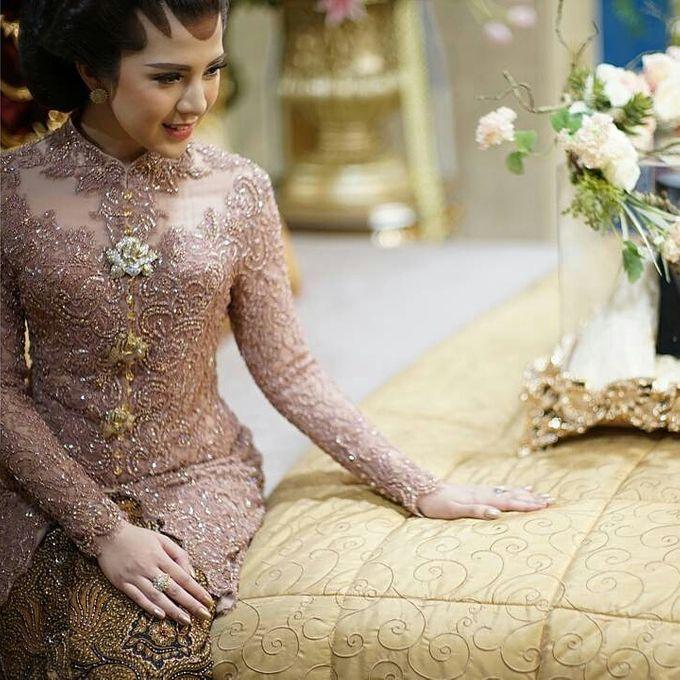 Wedding Nails Kartika Sukarwo by Story of Nailart - 003