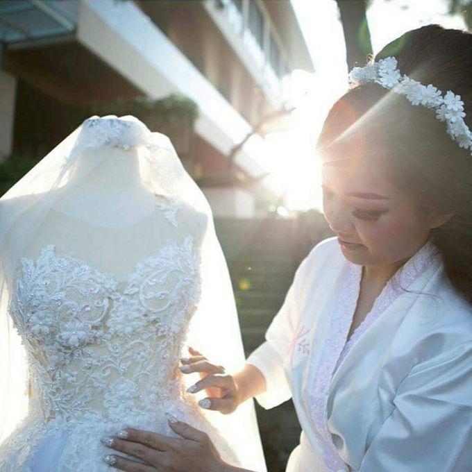 WeddingMakeUp by Weiching Bridal Make Up - 008