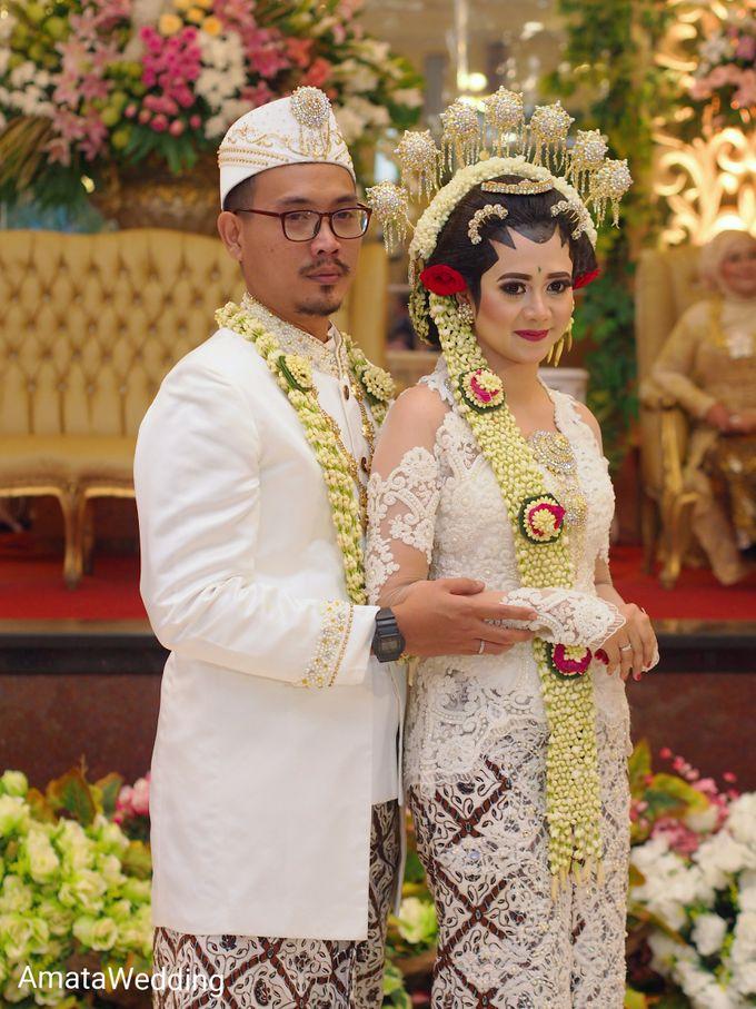 Pernikahan Galih dan Tommy by Amata Wedding - 010