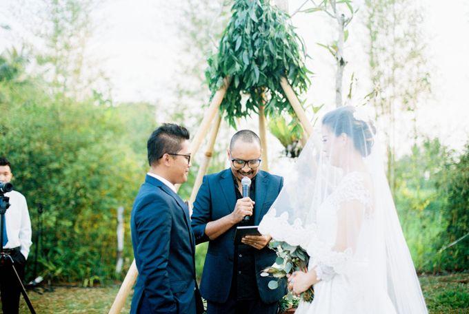 Wedding Of Arya & Vita by Wiki Lee - 029