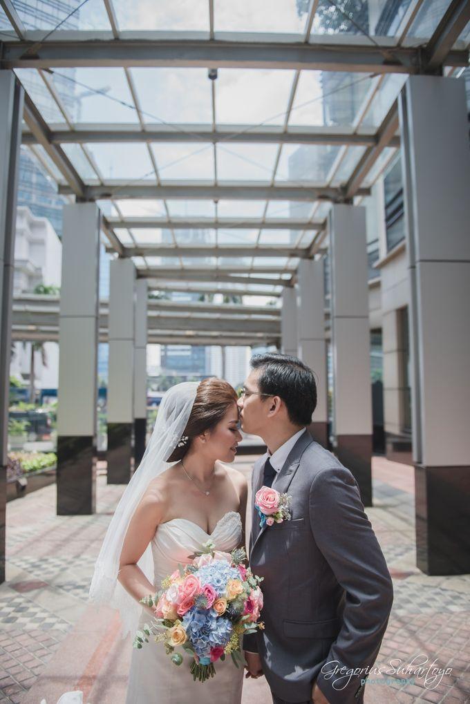 Wedding Deddy & Adelina by Gregorius Suhartoyo Photography - 007