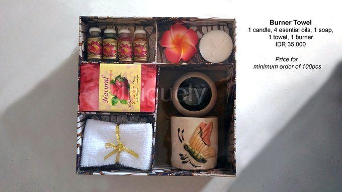 Aromatherapy Burners by Uniquely Souvenirs - 011