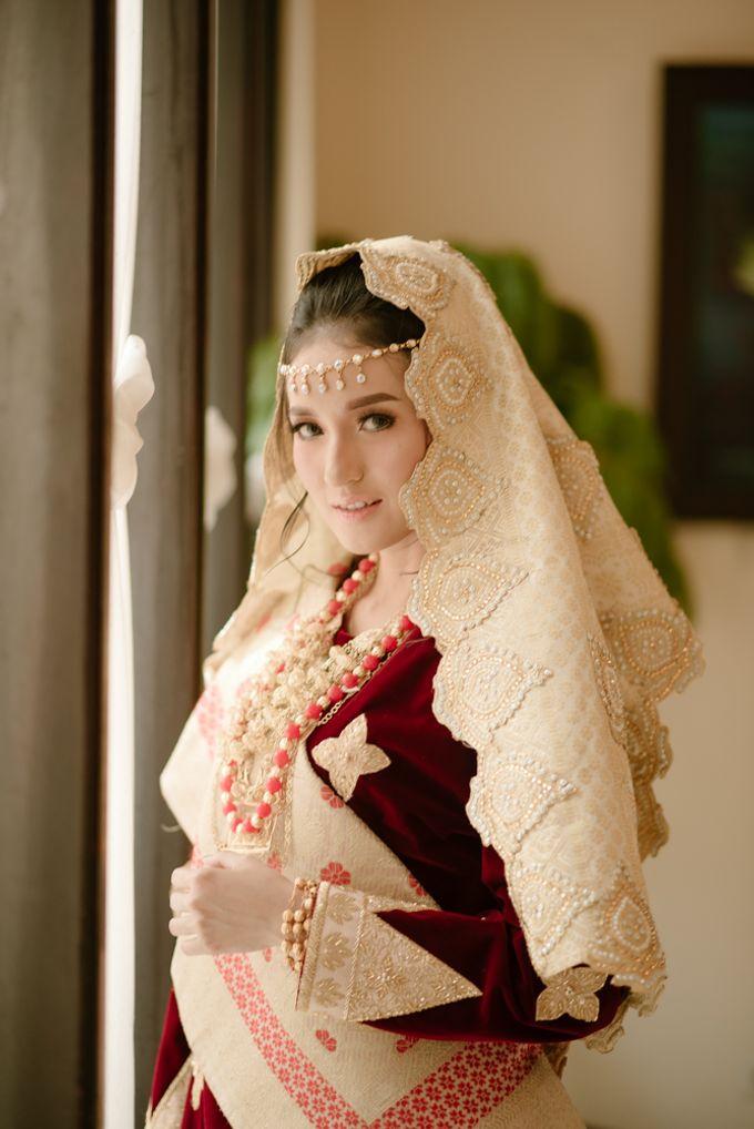 Geni & Rio by Zia Brides Make Up Artist & Kebaya - 004