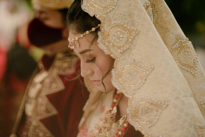 Geni & Rio by Zia Brides Make Up Artist & Kebaya - 006