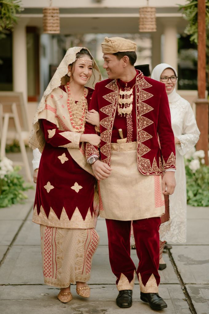 Geni & Rio by Zia Brides Make Up Artist & Kebaya - 007